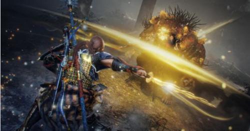 《仁王2》PC版正式上线steam