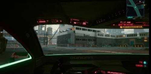 当北通阿修罗3碰上赛博朋克2077