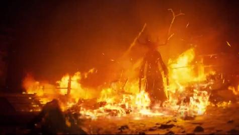 """《奥丁:英灵殿崛起》以神明""""洛基""""的悲剧故事为中心发布新视频"""