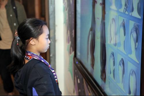 杭州中国丝绸城省级高品质步行街开街仪式举行
