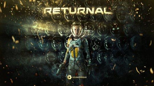 最新页游科幻类《Returnal》发布最新预告