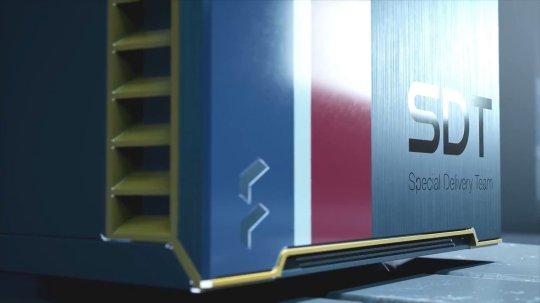 小岛工作室与Tsukumo合作推出死亡搁浅主题PC机箱发售
