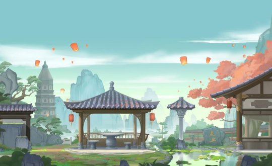 网易旗下手游《猫和老鼠》将与苏州5A景区虎丘展开联动